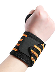 Exercise Bands/Resistance bands Armband / Choker for Taekwondo Ski & Snowboard Ice Skating Exercise & Fitness Cross-Country AdultHand
