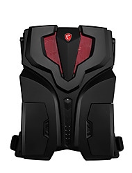 Msi vr backpack pc vr one 6rd-017 intel i7-6820hk 16gb ddr4 256gb ssd windows10 gtx1060 6gb