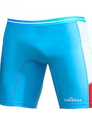 Korean Version Of The Men's Quick-Drying Surf Pants Sunscreen Snorkeling Shorts Waterproof Jellyfish Horizontal Horizontal Flats