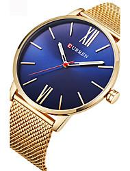 Da coppia Orologio sportivo Orologio elegante Orologio alla moda Orologio da polso Creativo unico orologio Orologio casual Cinese Quarzo