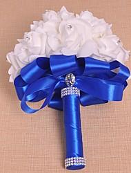 Fleurs de mariage Bouquets Cérémonie de mariage Env.21cm