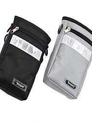 Chat Chien Sac de transport Animaux de Compagnie Transporteur Ajustable/Réglable Portable Diatonique double Respirable PliableCouleur
