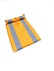 Inflated Mat Double Wide Bag Double 100 InflatedX100 Camping & Hiking