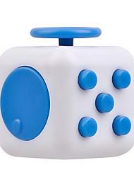 Rubik's Cube Cube de Vitesse  Soulage le Stress Caoutchouc silicone