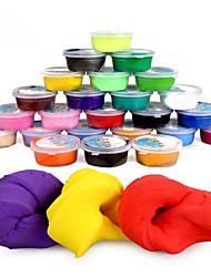 Набор для творчества Мастики Играть в тесто, пластилин и шпатлевка Своими руками