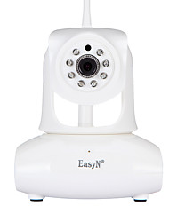 easyn® 2.0 mp ptz cámara ip 2.8-8mm zoom óptico h.264 indoor wifi ir-cut detección de movimiento