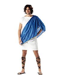 Costumes de Cosplay Costume de Soirée Superhéros Cosyumes Romains Cosplay Fête / Célébration Déguisement d'Halloween Autres RétroCollant