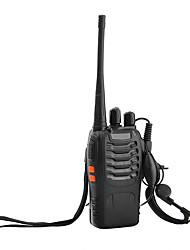 Для ношения в руке Функция сохранения энергии VOX Уведомление о низком заряде батареи Монитор Блокировка занятого канала 3 - 5 км 3 - 5 км