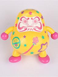 Figuras de Ação Anime Inspirado por Fantasias Fantasias PVC 8 CM modelo Brinquedos Boneca de Brinquedo