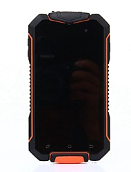 Oeina XP7700 4.5 pouce Smartphone 3G ( 512MB + 8GB 1 MP 2 MP Quad Core 3000 )