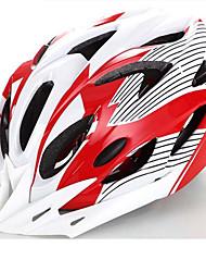 Unisexe Casque Amortissement Flexible Casque de vélo Skateboarding Helmet Patinage sur glace Roller Cyclisme/Vélo PE EVA Résine