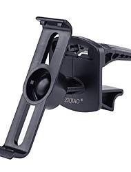 Ziqiao generic car vent mount holder clip de soporte para garmin nuvi 1450 1450t 1455 1490 1490t 1495