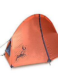1 person Camping Pad Fold Tent Camping Tent Other Material Keep Warm Camping & Hiking-Camping / Hiking-