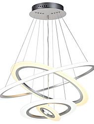 Led lampadario a sospensione a soffitto lampadario a soffitto lampadari a soffitto illuminazione per interni illuminazione 68w