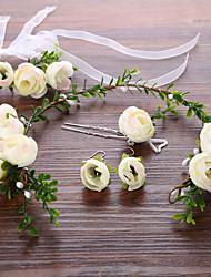 Vannerie Casque-Mariage Anniversaire Fleurs 4.0