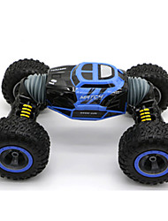 Buggy Rock Climbing Car 1:10 RC Car 10 2.4G Ready-To-Go Remote Controller/Transmmitter Remote Control Car 1 Charging Station 1  Manul