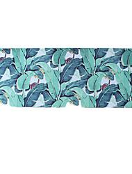 Planta simples nórdica 3 tapete do mouse tela à prova de água jogo de borracha mouse pad 78cm * 30cm
