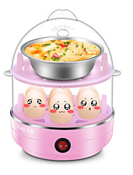 Kitchen Stainless steel Egg Cooker Food Steamers