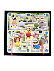Labirinto Quadrada Plásticos