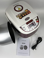 The New Smart Home Rice Cooker 3-10 People With 5L