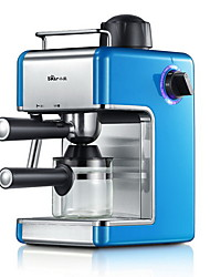 Home Coffee Machine To Play Milk Foam Semi-automatic New Products
