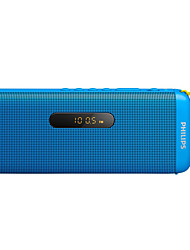 PHILIPS SD700 Speaker  2.0 Channel Bluetooth 3.0 MP3 Player Radio