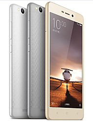 Xiaomi Redmi3 5.0HD MIUI 4G Smartphone (MSM8939 Octa-Core 2GB 16GB 13MP 5MP 4100mAh)
