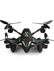 WLtoys Q353 Aeroamphibious Air Land Sea Mode 3 in 1 Headless Mode 2.4G RC Quadcopter RTF 2.4GHz Headless Mode RC Quadcopter