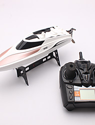 H102 Speedboat ABS 4 Channels KM/H