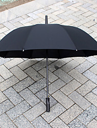 Long-handle Umbrella Men Lady
