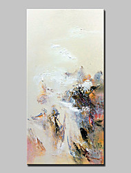 Large Size Hand-Painted Modern Abstract Oil Painting On Canvas Wall Art For Home Decoration No Frame