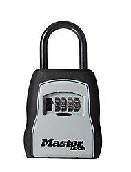 MASTER LOCK 5401D/5403D/5408D/5423D Password Lock 4 Digit Password Do Not Install The Password Key Storage Box  Dail Lock