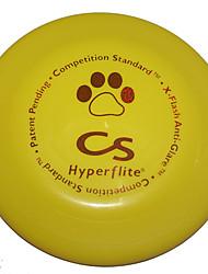 Brinquedo Para Cachorro Brinquedos para Animais Discos Voadores Diversão