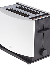 Bread Makers Toaster HT400 For Home Easy To Use Adjustable Power Modes Multifunction Reservation Function 220V