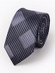 Men's Fashion Casual Jacquard Tie