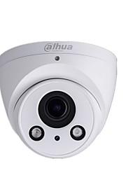 Câmara digital ip dahua® 2.0 mp mp com dia noite 128 (plug and play de acesso remoto de detecção de movimento)
