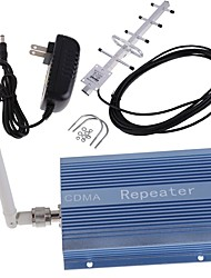 CDMA950 Mobile Phone Signal Booster Signal Repeater /Yagi Antenna