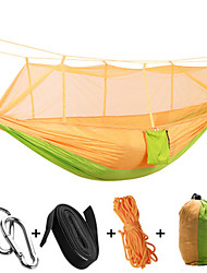 Outdoor Recreation Camping Mosquito Nets Hammock Adult Anti - Mosquito Beach Folding Swing Chair
