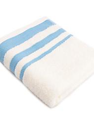 Serviette,Rayure Haute qualité 100% Coton Serviette