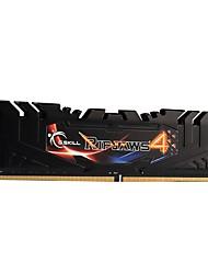 G.Skill RAM 8GB DDR4 2400MHz