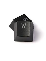 Ganss pbt 13 touches set de touches de couleur translucide réglé pour rétro-éclairage clavier mécanique