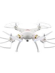 Drone SJ  R/C T70VR Canal 4 Com câmera de 1.0MP HD FPV Retorno Com 1 Botão Flutuar Com CâmeraQuadcóptero RC Controle Remoto Câmera Cabo