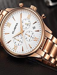 Per uomoOrologio sportivo Orologio militare Orologio elegante Orologio alla moda Orologio da polso Creativo unico orologio Orologio