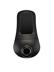 SAST X200 1080p 170 Angle Car DVR  No Screen(output by APP) Screen Dash Cam Nigth Vision