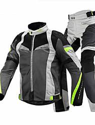 Giacche Pants Set Tutti Tutte le stagioni Migliore qualità Alta qualità Cinture renali motociclistiche
