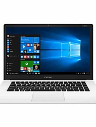 CHUWI Notebook 15.6 polegadas Intel Atom Quad Core 4GB RAM 64GB disco rígido Windows 10 Intel HD
