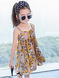 Robe Fille de Fleur