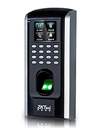 F7plus Access Control Fingerprint Password Card Attendance Attendance Access Control System
