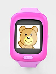 GPS YYX5 Watch Touch Screen  Positioning Smart Watch Children SOS Call Location Finder Device Anti Lost Reminder