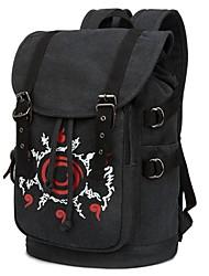 bolsa Inspirado por Naruto Naruto Uzumaki Animé Accesorios de Cosplay Lienzo